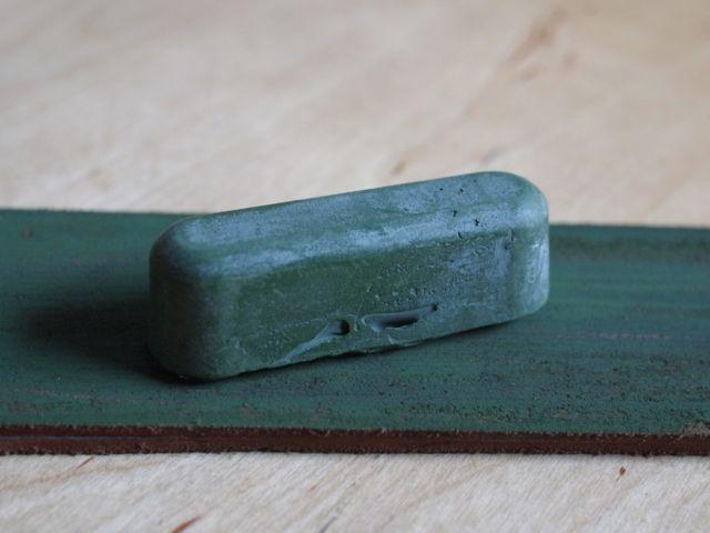 wood polishing compound