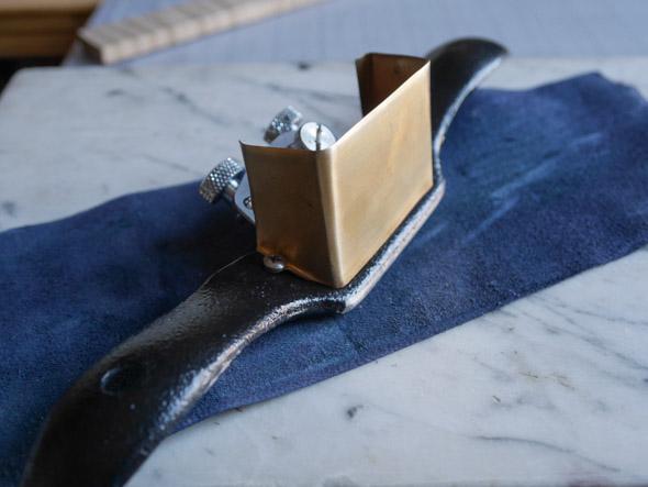 modified 151 spokeshave