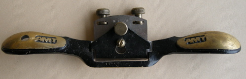 A Stanley Bailey Spokeshave Index - Peter Robinson's ...