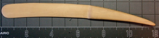 pear-paper-knife