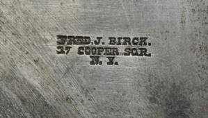 birck