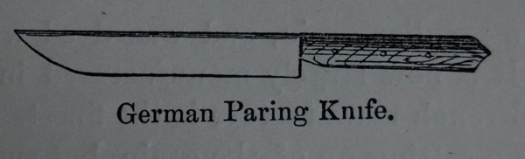 german-paring-knife