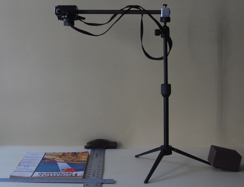 tripod overview