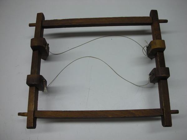 Bookbinding tool maybe