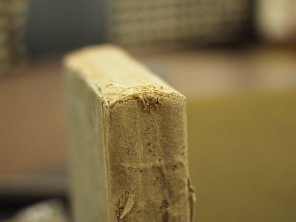 Thread bookmark