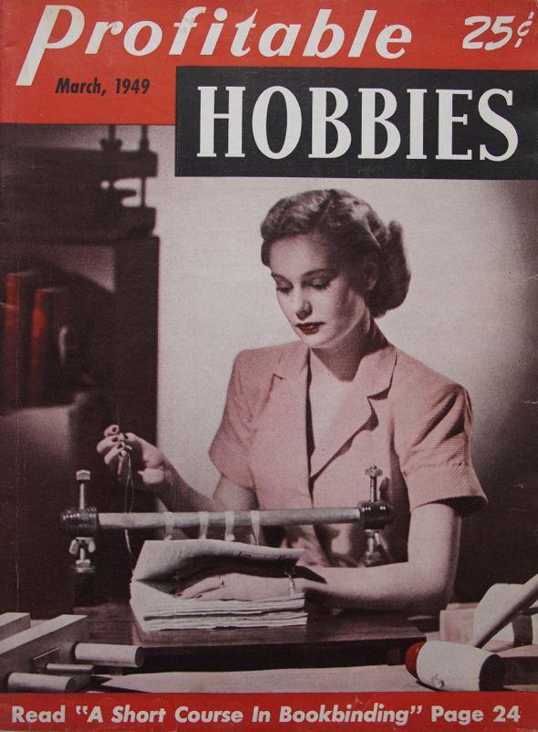 profitable hobbies