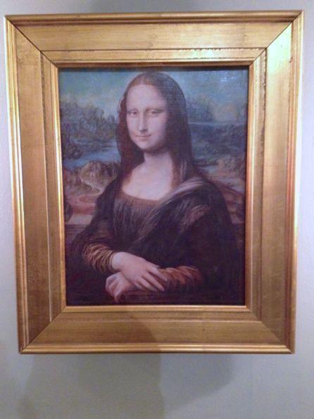 Mona Landis