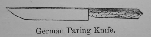 german-knife