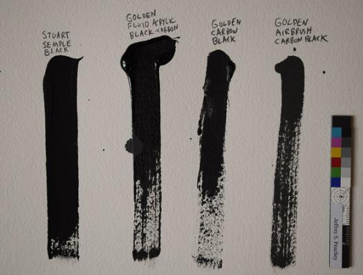 Almost Vantablack The Second Blackest Paint On Earth